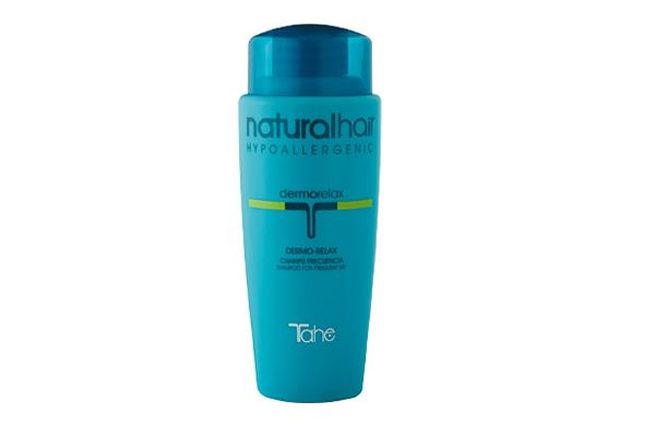 Dermorelax šampūns biežai mazgāšanai
