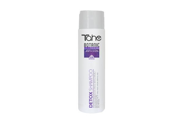 Detox pretblaugznu šampūns