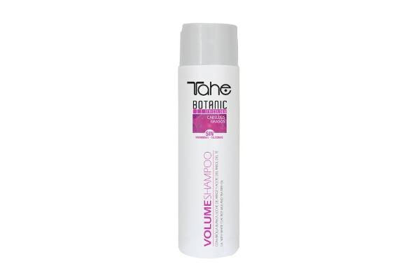 Volume šampūns apjomam taukainiem matiem